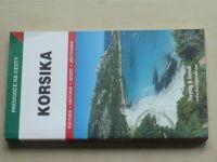Průvodce na cesty - Korsika (2002)