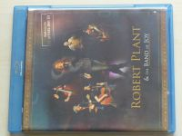 Robert Plant & The Band of Joy (2012) Blu-ray - anglicky