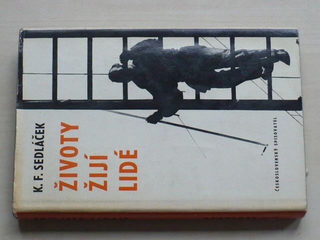 Sedláček - Životy žijí lidé (1962)