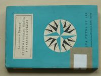 Světová četba sv. 188 - Sterne - Sentimentální cesta po Francii a Itálii (1958)
