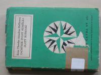 Světová četba sv. 261 - Hoffmann - Zachýsek zvaný Rumělka / Zlatý kořenáč (1961)