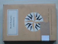 Světová četba sv. 303 - Pompéia - Atheneum (1963)