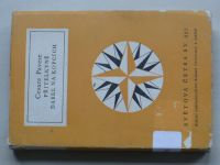 Světová četba sv. 357 - Pavese - Přítelkyně/ Ďábel na kopcích (1965)