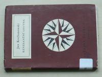 Světová četba sv. 427 - Kochanowski - Renesanční loutna (1971)