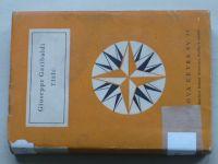 Světová četba sv. 77 - Garibaldi - Tisíc (1954)