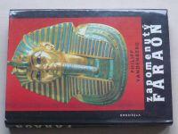 Vandenberg - Zapomenutý faraón (1987)