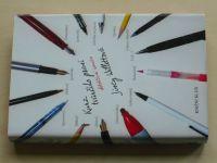 Willetová - Kurz tvůrčího psaní (2010)
