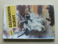 Zálesákova kořist (1994)