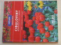 Adams - Cibuloviny - Nejkrásnější druhy a odrůdy (2006)
