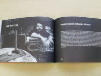 Bezr - Pětadvacet - Rozhovory s českými muzikanty (2004)
