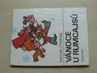 Čtvrtek - Vánoce u Rumcajsů (1974)