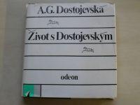 Dostojevská - Život s Dostojevským (1981)
