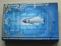 Hockingová - Kroniky Kaninu 3 - Křišťálové království (2017) příběh ze světa Tryllů
