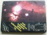 Horský, Mikulášek, Pokorný - Sto astronomických omylů uvedených na pravou míru (1988)