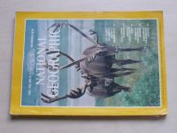 National Geographic (prosinec 1979) anglicky