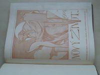 Nový život 1-12 (1904) ročník IX.