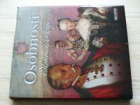 Osobnosti Olomouckého kraje - Vlastivědné muzeum v Olomouci 2016