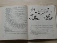 Šmahelová - Dora a medvěd (1982) il. Berková