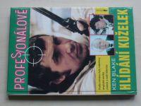 Blake - Profesionálové - Hlídání kuželek (1992)