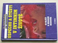 Budinský - Jak dosáhnout úspěchu a štěstí v intimním životě - 10 klíčů k branám rozkoše (1993)