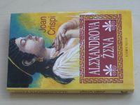 Crispi - Alexandrova žena (2000)