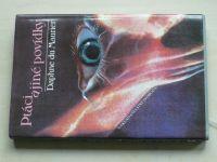 Daphne du Maurier - Ptáci a jiné povídky (1991)