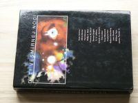 Deti vesmírnej noci (1989) Antológia americkej sci-fi, slovensky - Asimov, Dick...