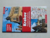 Gawryluk - Krakov - Průvodce po symbolech, památkách a zajímavostech (nedatováno)
