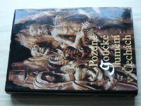Homolka, Krása, Mencl - Pozdně gotické umění v Čechách 1471-1526 (1978)