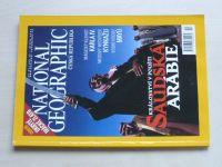 National Geographic 1-12 (2003) chybí čísla 6, 8 (10 čísel)