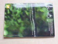 National Geographic 1-12 (2006) chybí číslo 11 (11 čísel)
