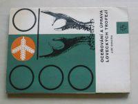 Sekera - Oceňování a úprava loveckých trofejí (1967)