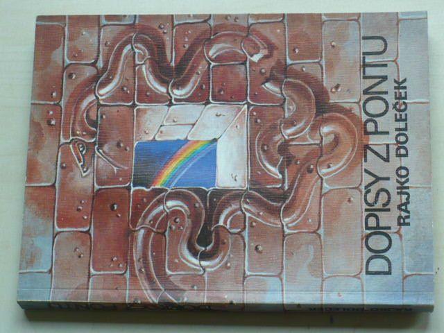 Doleček - Dopisy z Pontu (1991)
