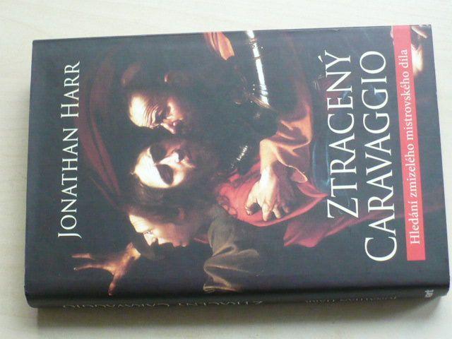 Harr - Ztracený Caravaggio (2008)