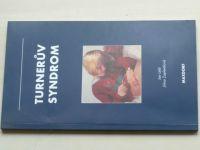 Lebl, Zapletalová - Turnerův syndrom (1999) + podpis autorky