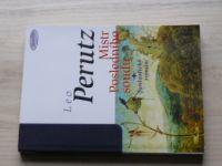 Leo Perutz - Mistr Posledního soudu - fantastický román (1998)