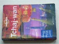 Lonely Planet - Tchaj-wan (2015)
