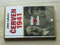 Lukacs - Červen 1941 - Hitler a Stalin (2007)