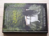 Olsen - Závist - Román prázdné rakve (2012)