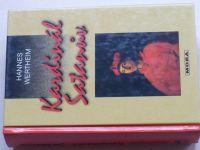 Wertheim - Kardinál Satanův (1999)