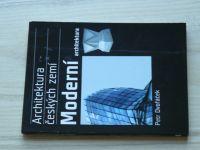 Architektura českých zemí - Dvořáček - Moderní architektura (2005)