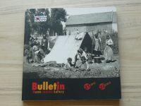 Bulletin Muzea romské kultury 21/2012, 22/2013