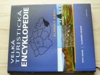 David, Soukup - Velká turistická encyklopedie - Zlínský kraj (2008)