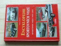 Encyklopedie sportovních vozů - Sportovní vozy 1945-1975