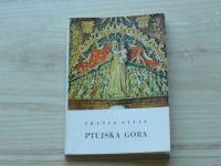 France Stele Ptjuska Gora (1966) Slovinsko