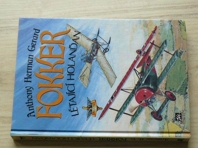 Gerard - Fokker létající Holanďan (1994)
