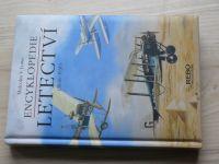 Lowe - Encyklopedie letectví 1848-1939 (2005)