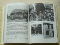 Rybár - Židovská Praha - Průvodce památkami (1991) Glosy k dějinám a kultuře