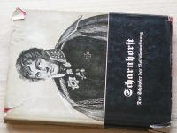 Scharnhorst der Schöpfer der Volksbewaffnung - Schriften von und über Scharnhorst (1953)