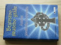 Schröder - Bratrstvo svatého grálu - Amulet pouštního bojovníka (2010)
